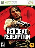 Red Dead Redemption -- Special Edition (Xbox 360)